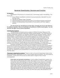 Microbiology Cheat Sheet Docsity