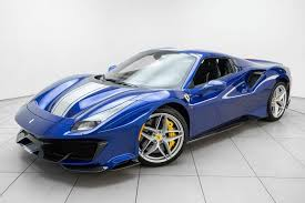 Ferrari 488 pista slot available for sale. Used Ferrari 488 For Sale Right Now Cargurus
