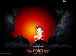 Animated Hanuman Wallpapers - Wallpaper ...