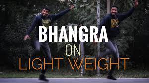 Light Weight Kulwinder Billa Bhangra By Npg Dcrust Latest Punjabi Song 2018