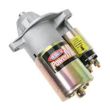 powermaster starter wiring solidfonts powermaster 3124 mustang starter oe style 65 1973