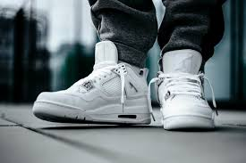 jordan 4 retro. the air jordan 4 retro pure money will drop jhb store on saturday 13th of may 2017 for retail price r2399.00. cpt \u0026 online