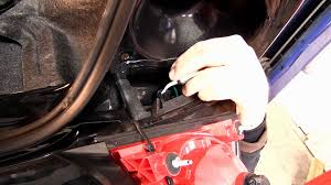 installation of a trailer wiring harness on a 2012 chevrolet Chevy Malibu Wiring Harness Connector installation of a trailer wiring harness on a 2012 chevrolet malibu etrailer com GM Wiring Harness Connectors