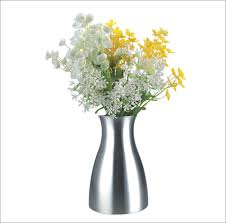 stainless steel vase (china manufacturer)  other home supplies