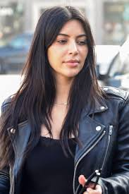 if forever there remained a star that looked better exposed down it s kim this woman is so naturally good looking her normal caked on appearance hides