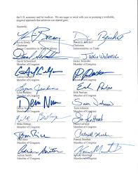 letter expressing concern 108 republican lawmakers write letter to pres trump expressing