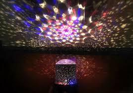 digoo dg snl amazing night light kids lamp sky star cosmos colorful laser projector lamp night