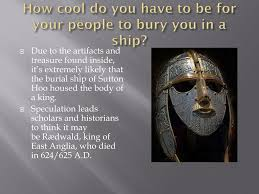 PPT - The Treasure of Sutton Hoo PowerPoint Presentation, free download -  ID:6672253