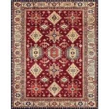 washable ruby 8 ft x stain resistant area rug accent rugs small n