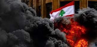 """انهيار لبنان سيفّجر """"صراعاً خفياً"""".. تحذيرٌ جدي من """"حرب بحرية"""""""