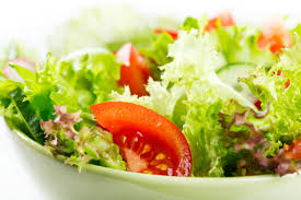 Risultati immagini per contorni insalata mista
