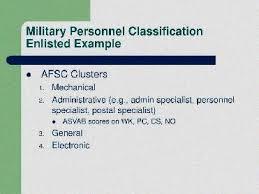 Personnel Specialist Job Description Navy Enlisted Jobs Asvab Scores