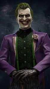 324072 Joker, Mortal Kombat 11, 4K ...