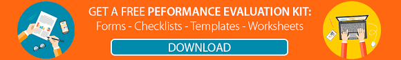 Types Of Performance Reviews | Lanteria