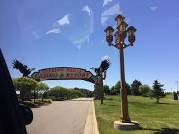Soaring Eagle Outdoor Venue Seating Chart Soaring Eagle Casino Water Park Mt Pleasant Mi