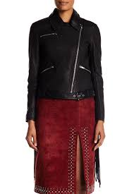 gallery previously sold at nordstrom rack women s fringed leather jackets