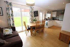 Kitchen Diner Flooring Roman Way Cranbrook Exeter 4 Bedroom House For Sale In