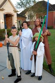 star wars costumes for