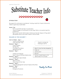 online substitute teaching on resume for job application shopgrat should resume sample personal 10 substitute teacher resume job description proposaltemplates info listing teach