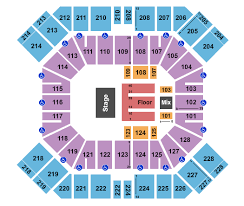 Pan American Center Seating Chart With Rows Pan American Center Seating Chart Las Cruces