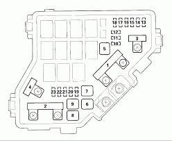 2010 honda civic fuse box wiring diagram shrutiradio 2006 honda civic relay diagram at 2009 Civic Fuse Box Diagram