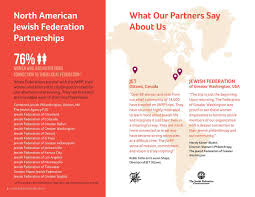 our groundbreaking year jwrp an simplebooklet com north american jewish federation partnerships what our partners say about us 76 women who had no