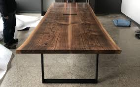 Table Gallery - Black Forest Wood Co.