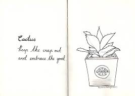 15 Cactus Drawing Quote For Free Download On Ayoqq Cliparts