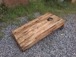 Wooden Corn Hole Game How to Build Cornhole Boards DIY Wood YouTube 39