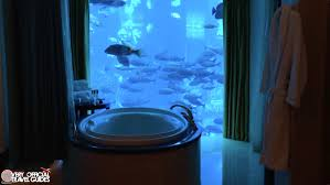 poseidon underwater hotel. Insane UNDERWATER Hotel Suite - Atlantis The Palm In Dubai, Very Unofficial Travel Guides YouTube Poseidon Underwater