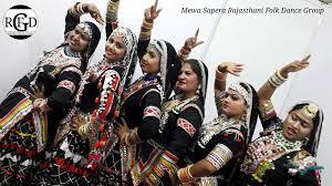 Dance Group Mewa Sapera Rajasthani Folk Dance Group Nehru Nagar