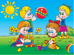 Картинки по запросу наше лето картинка для детей