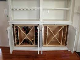 wine rack cabinet above fridge. Wine Rack: Rack Cabinet Above Fridge For Under Cabinets Built In .