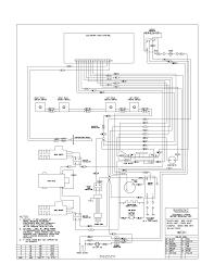 unusual kenmore stove wiring schematic kenmore stove wiring Compact Microwave at Sears Microwave Diagram