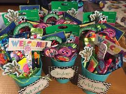 and then there are troop leaders who create very inventive displays for girl scout badges and patches
