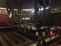 Save Mart Seating Chart Fresno Ca Save Mart Center Section 111 Rateyourseats Com