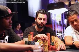 Aaron Massey: Hendon Mob Poker Database