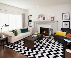 Rugs For Small Living Rooms Fireplace Mantels Ideas Living Room Contemporary With Herringbone