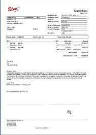 singapore invoice template quotation order invoice software singapore