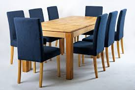 blue dining room furniture. Blue Upholstered Dining Chairs Room Chair Covers Cushions Furniture E