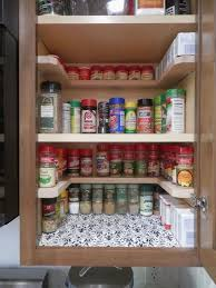 kitchen cabinet organizer ideas great popular diy y shelf organizer