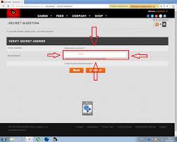 Ответы mail ru Помогите Забыл ответ на секретный вопрос в  Подскажите как изменить вопрос и ответ или узнать старый вопрос