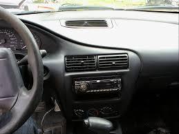 Chevy Cavalier Interior - image #249