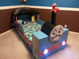 Thomas the train bedroom set - Interior Design
