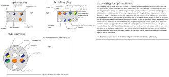 diy dpfi mpfi swap made easy!!! honda tech honda forum discussion 1989 D15b2 Fuse Box Diagram name dizzyplug jpg views 857 size 63 2 kb 7MGTE Diagram