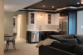 basement interior design. Unique Basement Amazing Basement Interior Design With