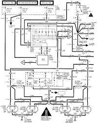 2000 silverado turn signal wiring diagram