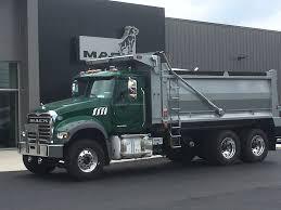 2018 volvo dump truck.  dump new 2018 mack gu713 dump truck 6492 on volvo dump truck
