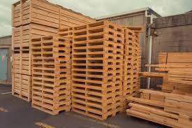Pallets Pallets For Sale Cargill Enterprises Ltd Dunedin