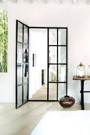 interior glass doors million dollar beach house lark linen interior door glass commercial interior wood glass interior glass doors